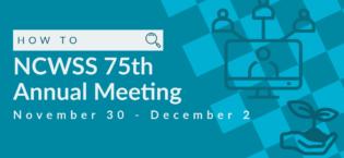 75th Annual Meeting has gone Virtual!